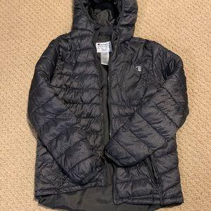Boys Champion Winter Jacket